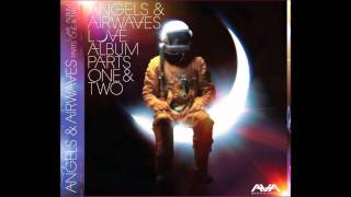 Behold a Pale Horse - Angels & Airwaves