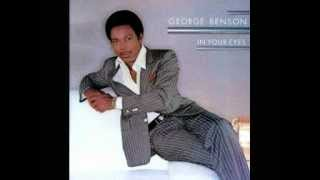 George Benson  -  Lady Love Me ( One More Time )