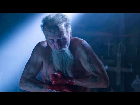 Вельзевул (2019) — Трейлер (русский трейлер)