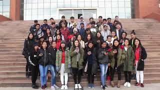 preview picture of video 'Dari Mahasiswa Indonesia (manado) yg ada di china'