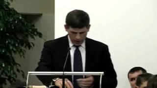 Андрей Чумакин - Умыслы сатаны (Проповедь)