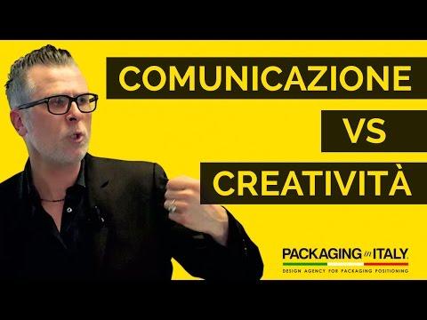 Comunicazione VS Creatività - I vantaggi del packaging funzionale