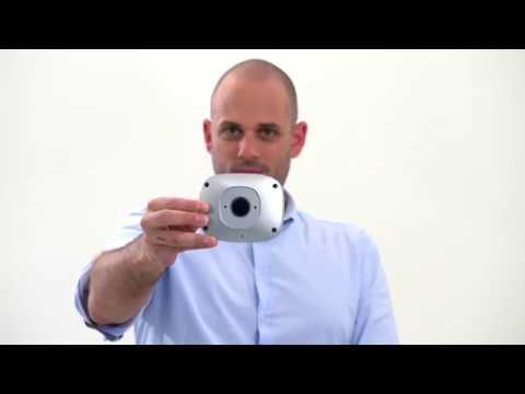 A1 Smart Home | Smarte Outdoor Kamera Installationsanleitung