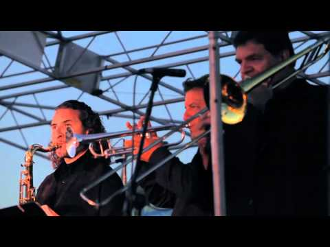 Tom Nolan Band: Shotgun, Santa Monica Pier