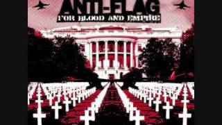 Emigre Anti Flag