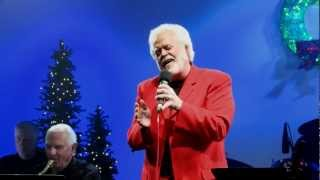 Merrill Osmond - Santa Claus is Comin' to Town