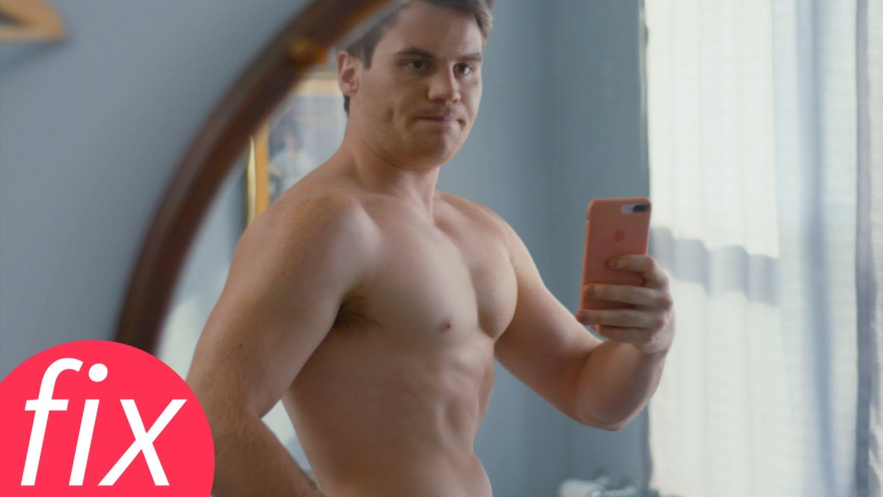 Body Insecure thumbnail
