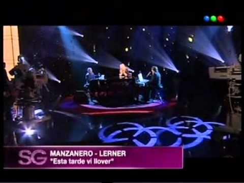Esta Tarde vi llover - Manzanero & Lerner