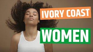 Ivory Coast Women:  West African Dating (in Abidjan)