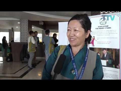 5-50 Forum: Towards a Resilient Tibetan Community ( Participants reaction)