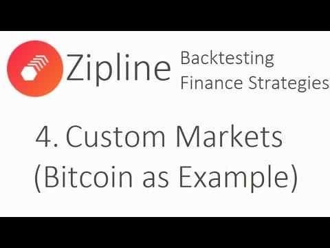 Bitcoin live trade