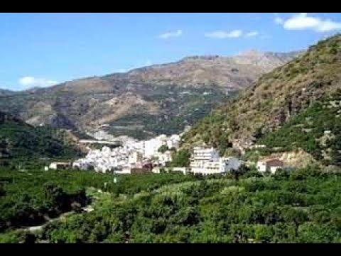 Visitando Jete. Granada