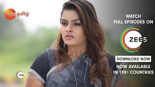 Azhagiya Tamil Magal | Best Scene | Ep - 312 | Sheela