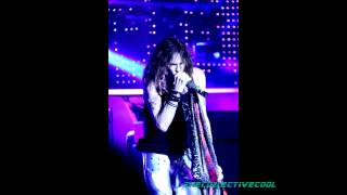 Aerosmith - Cry Me a River