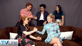 Riverdale Season 4 Preview | Comic-Con 2019 | TVLine