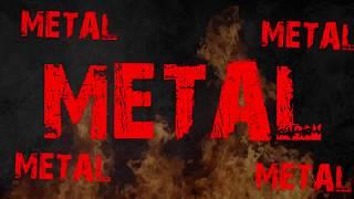 Adamantium - Guerrero del Thrash (Lyric Video)