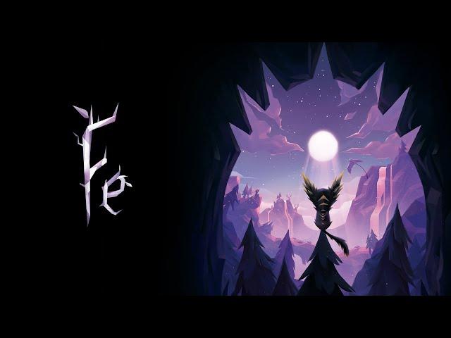 Fe Reveal Trailer