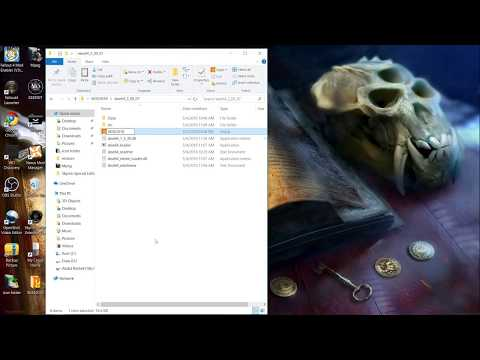 How I Install SKSE64 and SkyUI For Skyrim SE with Vortex and Manual