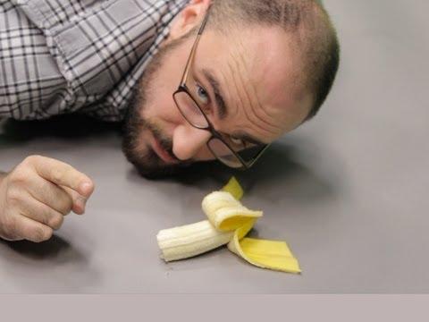 Je bezpečné sníst jídlo, které vám spadne na zem?