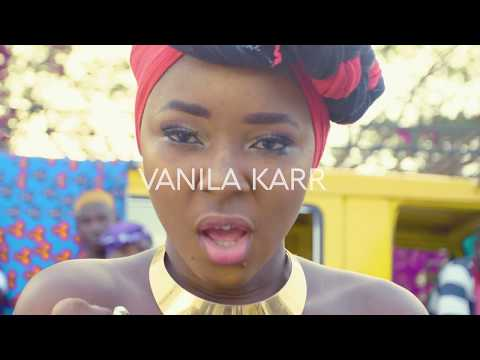 Video: Vanilla Karr - Odo Yewu feat. Bisa Kdei