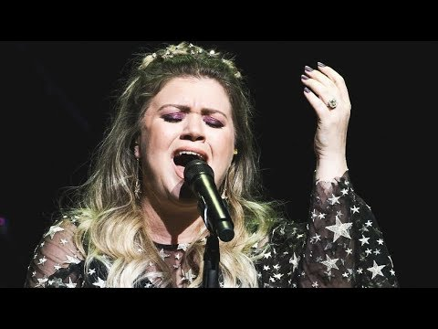[Part 3] Kelly Clarkson - Love So Soft HIGH NOTE Showcase (Sept. - Dec. 2017)