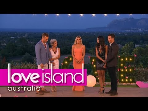 Grant and Tayla are crowned winners of Love Island Australia | Love Island Australia 2018