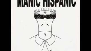 01 Trippin on Mi Ruca (Drinking About My Baby) by Manic Hispanic