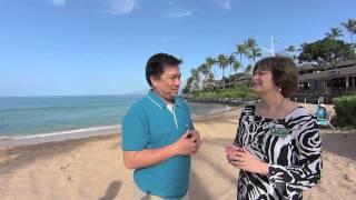 Napili Kai Beach Resort -- Hawaiian charm, understated sophistication