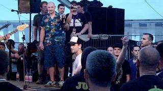 Strife - Forgotten One Sucks n Summer 2011.MP4
