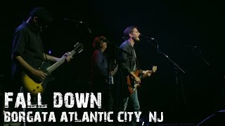 Toad The Wet Sprocket - Fall Down live Atlantic City, NJ 2014 Summer Tour