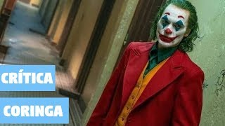 Vídeo: O que achamos do filme 'Coringa'?