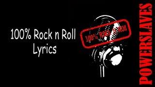 Download lagu Powerslaves 100 Rock N Roll Ost Anak Langit Mp3