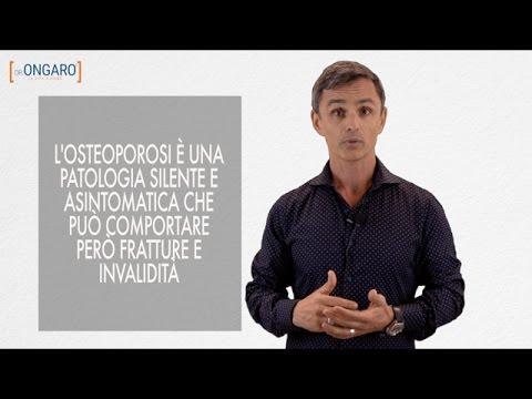 Dottori a osteochondrosis