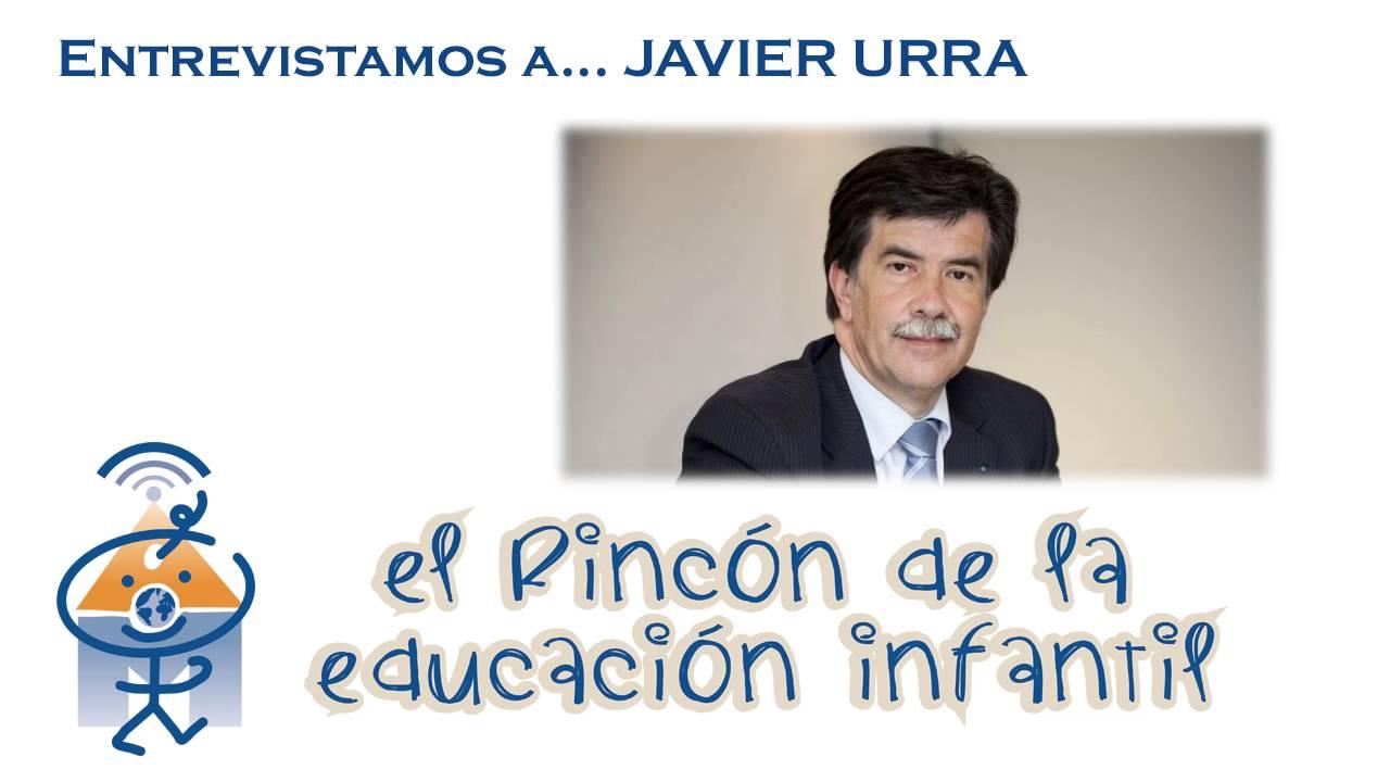 Entrevistamos a Javier Urra