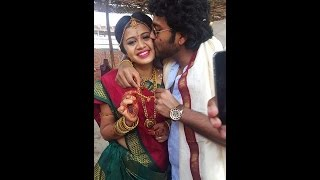 VJ Anjana Marriage Album | Sun Music | Anchor | Tamil Cinema News