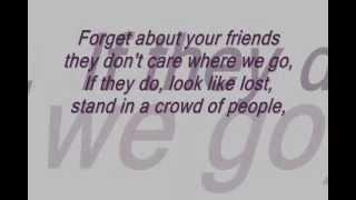 Enrique Iglesias - Finally Found You ft. Daddy Yankee [Lyrics]