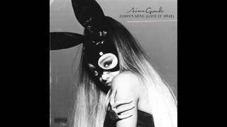 Ariana Grande - Jason's Song (Gave It Away) (Official Clean Version)