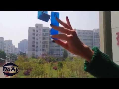 Painters Masking Tape UV Resistant Test (Winner DoAy Tape)
