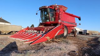 Fixing The Combine... Again