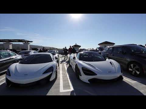 Cars and Coffee for The Holidays