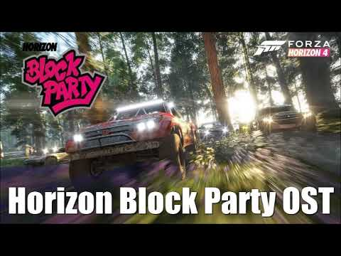 Kendrick Lamar - I (Forza Horizon 4: Horizon Block Party OST) [MP3] HQ