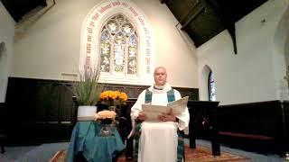 Seventh Sunday after Pentecost, 19 JULY 2020