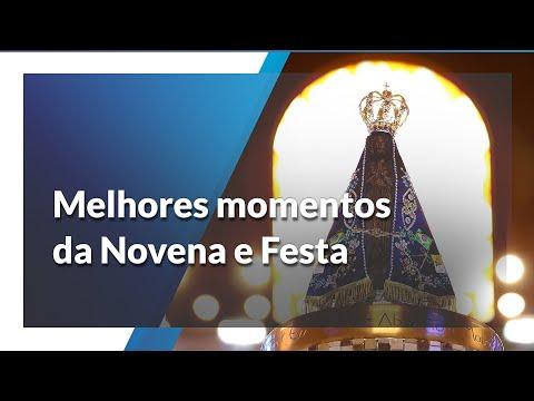Melhores momentos da Novena e Festa da Padroeira 2021