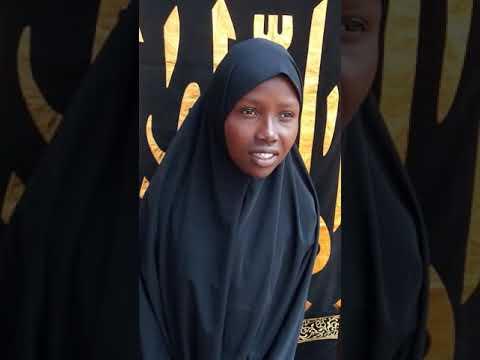 Azzaluman Nigeria sun tafka babban kuskure inji Yar Shahidin da aka kashe ran Ashura a sokkoto
