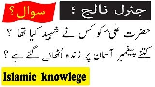 Islamic General Knowledge,Islamic Knowledge,Hazrat Ali Quotes,Service To Humanity