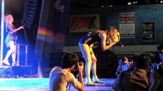 Anjulie -  Karma Bitch - Toronto Pride 2013