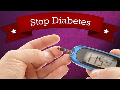 A taxa de níveis de açúcar no sangue em homens com mais de 40