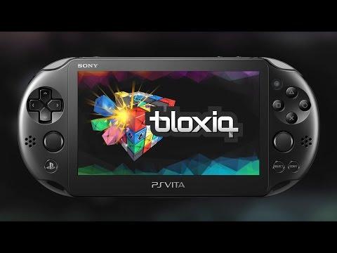 Bloxiq Launch Trailer thumbnail