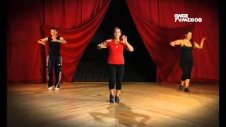 Energía - Baile Latino (Programa 7)