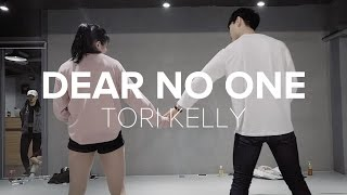 Dear No One - Tori Kelly / Yoojung Lee Choreography
